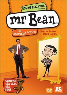 Mr. Bean: Die Cartoon-Serie