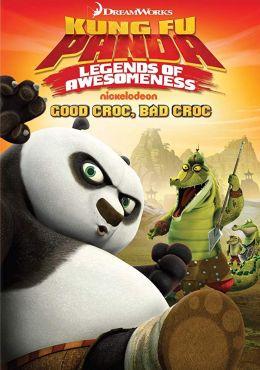 Kung Fu Panda - Legenden mit Fell und Fu