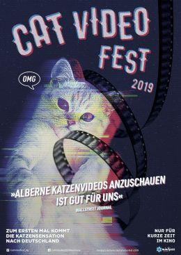 Cat Video Fest 2019