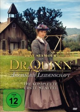 Dr Quinn ärztin Aus Leidenschaft Film