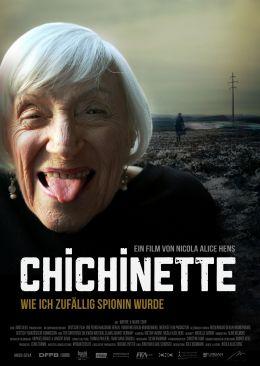 Chichinette - Wie ich zufällig zur Spionin wurde