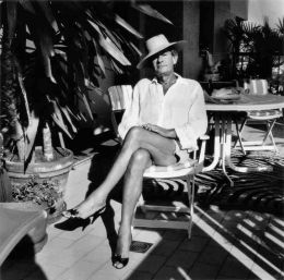 Helmut Newton - The Bad and the Beautiful - Helmut...1987