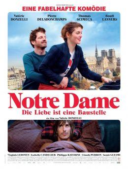 Notre Dame   Die Liebe ist eine Baustelle