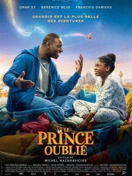 Der verlorene Prinz und das Reich der Träume