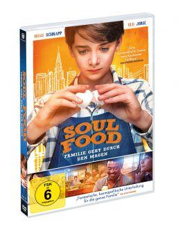 Soulfood - Familie geht durch den Magen