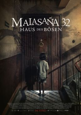 Malasa a 32 - Haus des Bösen