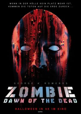 Zombie - Dawn of the Dead