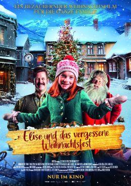 Elise und das vergessene Weihnachtsfest