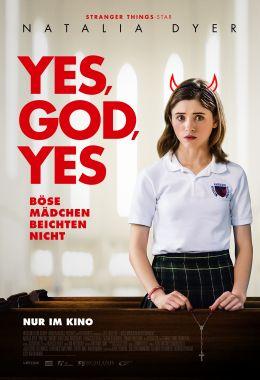 Yes, God, Yes   Böse Mädchen beichten nicht