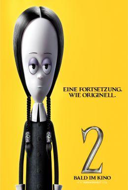 Die Addams Family 2