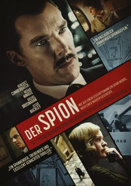 Der Spion