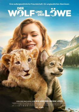 Der Wolf und der Löwe