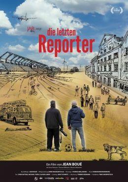 Die letzten Reporter