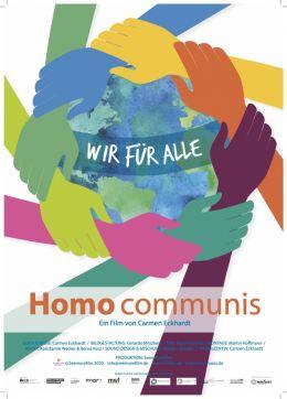 Homo Communis - Wir für alle