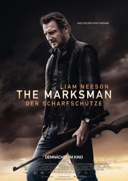 The Marksman - Der Scharfschütze