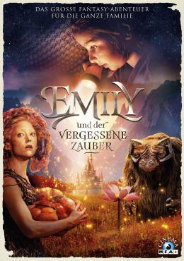 Emily und der vergessene Zauber