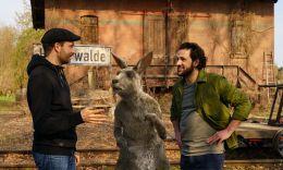 Die Känguru-Verschwörung - Marc-Uwe Kling (Regie) mit...mset