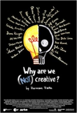 Why are we (not) creative
