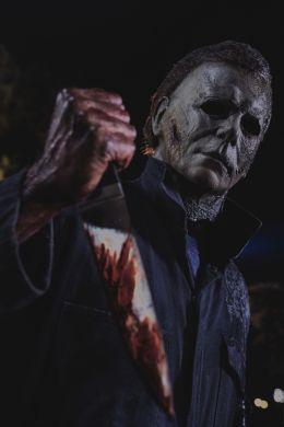 Halloween Kills - Michael Myers (aka The Shape)