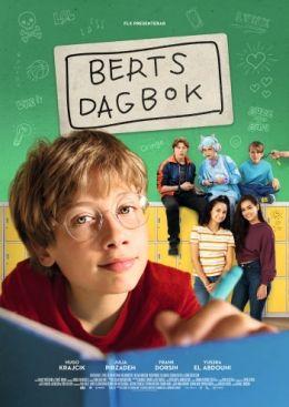 Berti's Tagebuch