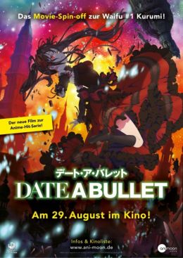 Date a Bullet
