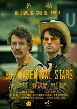 Sie waren mal Stars!