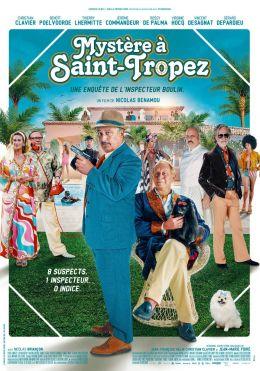 Mord in St. Tropez