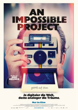 An Impossible Project