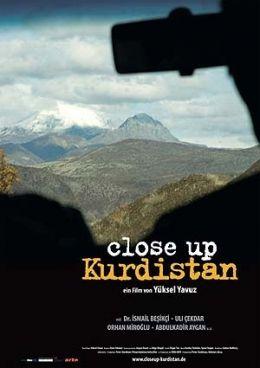 Close up Kurdistan