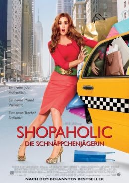 Shopaholic - Die Schn  ppchenj  gerin