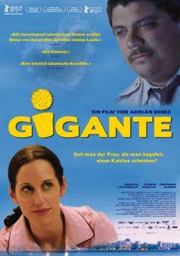 Gigante - Poster