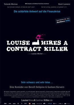 'Louise Hires A Contract Killer' Filmplakat