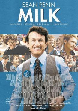 Milk - Kinoplakat
