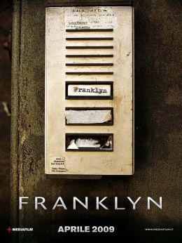 Franklyn - Poster