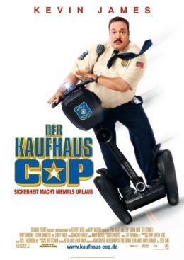 'Der Kaufhaus Cop' - Kinoplakat