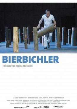 Bierbichler - Kinoplakat