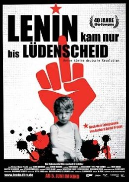 Lenin kam nur bis Lüdenscheid - Meine kleine deutsche...ution