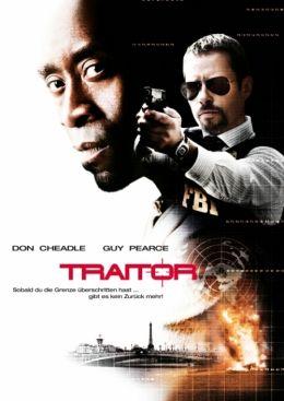 'Traitor'