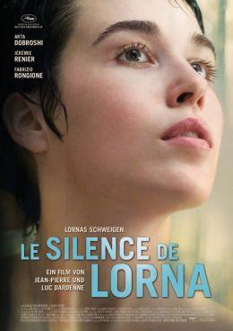 La Silence de Lorna - Lornas Schweigen