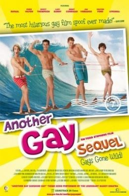 Another Gay Sequel - Gays Gone Wild