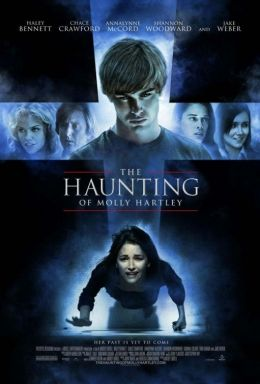 The Haunting of Molly Hartley - Das Böse im Menschen...oster
