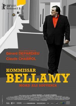 Kommissar Bellamy - Mord als Souvenir