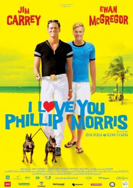 Ich liebe dich Phillip Morris