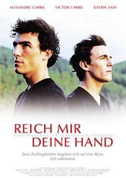 Reich mir deine Hand