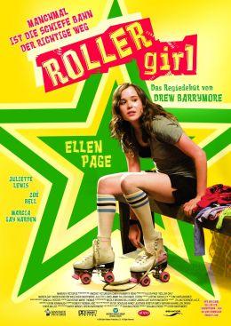 Roller Girl – Manchmal ist die schiefe Bahn der...e Weg