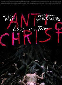 Antichrist - Poster