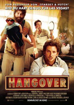 Hangover - Hauptplakat