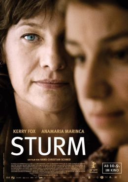 Sturm - Plakat