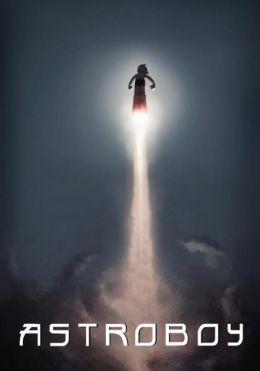 Astroboy - Teaserplakat