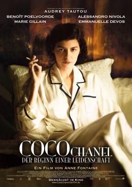 'Coco Chanel - Der Beginn einer Leidenschaft'